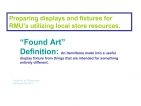 Microsoft PowerPoint - Found Art Catalogue Rev F